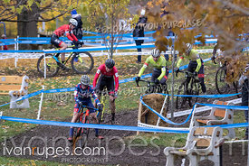 UCI C2 Junior Men. Silver Goose C2 Cyclocross Festival, November 3, 2018