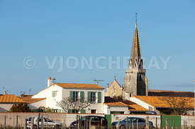 photo: sainte Marie de Re