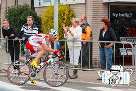 The 2011 Danish National Cycling Championship Men Elite Road Race