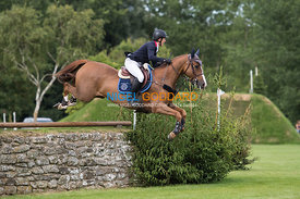 Matthew Sampson (GBR) & Topflight True Carlo