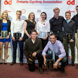 2017 OCA Cycling Celebration
