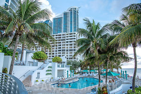 Meeting hotel Hollywood Florida