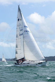 Saltair of Mylor, GBR2891L, Bavaria 42, 20160702532