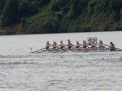 Taken during the NZSSRC - Maadi Cup 2017, Lake Karapiro, Cambridge, New Zealand; ©  Rob Bristow; Frame 2801 - Taken on: Saturday - 01/04/2017-  at 16:12.17
