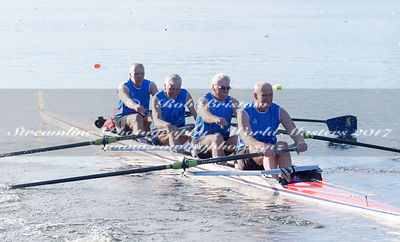 Taken during the World Masters Games - Rowing, Lake Karapiro, Cambridge, New Zealand; ©  Rob Bristow; Frame 533 - Taken on: T...