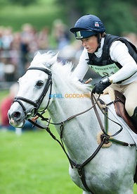 Pippa Funnell (GBR) & Billy The Biz