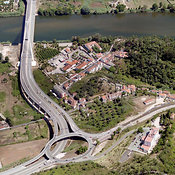 Road Junction, Coimbra