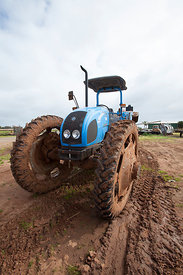 Landini Powerfarm 105HC