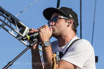 Josh Carter, Phantogram