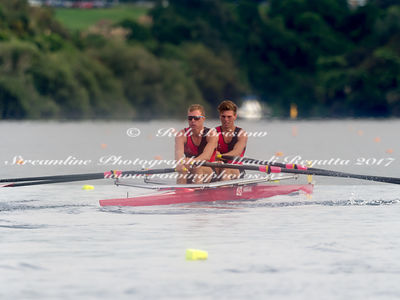 Taken during the NZSSRC - Maadi Cup 2017, Lake Karapiro, Cambridge, New Zealand; ©  Rob Bristow; Frame 2007 - Taken on: Satur...
