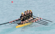 Taken during the Maadi Cup Regatta 2018, Lake Ruataniwha, Twizel, New Zealand; ©  Rob Bristow; Frame 2821 - Taken on: Friday ...