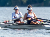 Taken during the NZSSRC - Maadi Cup 2017, Lake Karapiro, Cambridge, New Zealand; ©  Rob Bristow; Frame 2254 - Taken on: Satur...