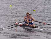Taken during the NZSSRC - Maadi Cup 2017, Lake Karapiro, Cambridge, New Zealand; ©  Rob Bristow; Frame 790 - Taken on: Friday...