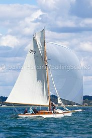 Rosenn, OS7, Solent One Design, 20160731151