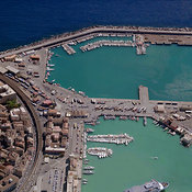 Port of Catana