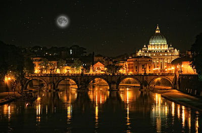 Vatican Reflections