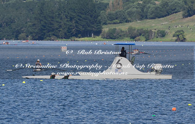 Taken during the Maadi Cup 2015, Lake Karapiro, Cambridge, New Zealand; ©  Rob Bristow; Frame 23 - Taken on: Sunday - 22/03/2...