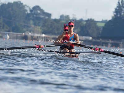 Taken during the NZSSRC - Maadi Cup 2017, Lake Karapiro, Cambridge, New Zealand; ©  Rob Bristow; Frame 2366 - Taken on: Satur...
