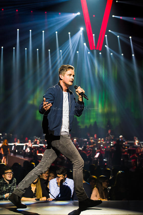 Night of the Proms 2016 @ Sportpaleis