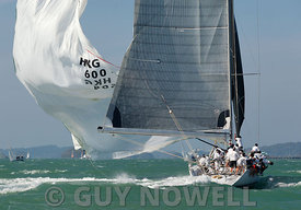 Royal Langkawi International Regatta 2014
