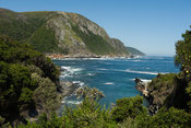 Tsitsikama National Park, Garden Route, South Africa
