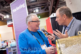 trade show photography