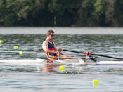 Taken during the NZSSRC - Maadi Cup 2017, Lake Karapiro, Cambridge, New Zealand; ©  Rob Bristow; Frame 2902 - Taken on: Satur...