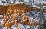 Red Canyon Snow #3