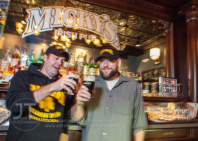 IC Downtown Magazine - Micky's Irish Pub