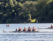 Taken during the NZSSRC - Maadi Cup 2017, Lake Karapiro, Cambridge, New Zealand; ©  Rob Bristow; Frame 112 - Taken on: Monday...