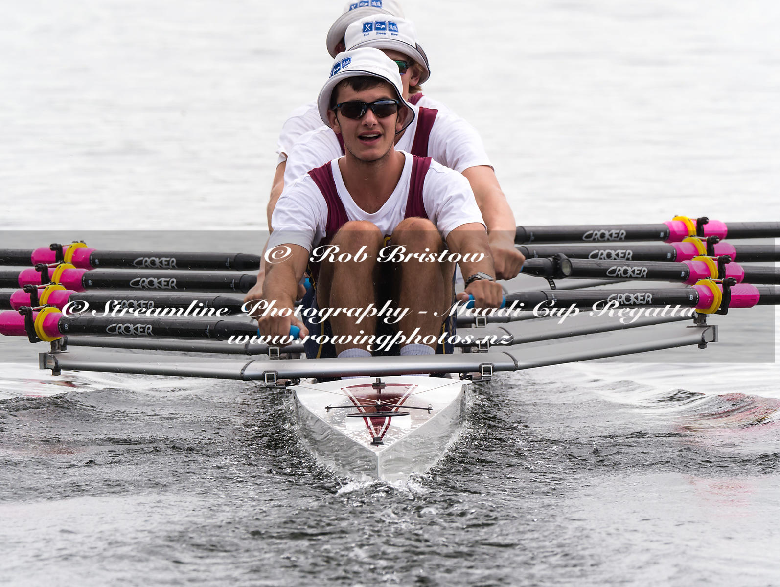 Taken during the NZSSRC - Maadi Cup 2017, Lake Karapiro, Cambridge, New Zealand; ©  Rob Bristow; Frame 1106 - Taken on: Frida...