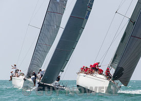 Top of the Gulf Regatta 2016