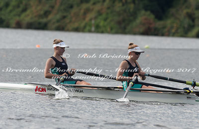 Taken during the NZSSRC - Maadi Cup 2017, Lake Karapiro, Cambridge, New Zealand; ©  Rob Bristow; Frame 354 - Taken on: Thursday - 30/03/2017-  at 16:26.26