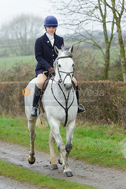 - The Belvoir Hunt at Sheepwash 31/12