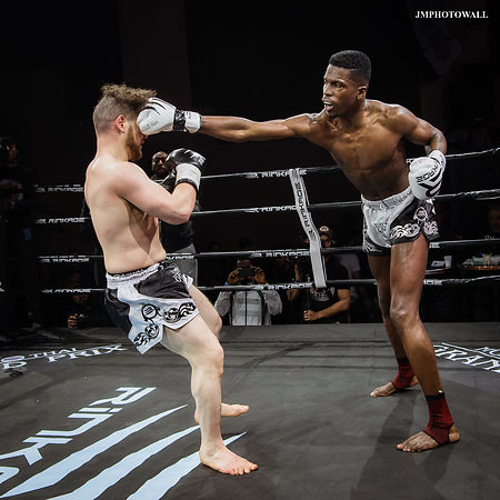 Muay Thai Grand Prix: Pic of the day 226
