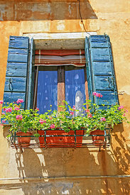 Florence Shutters