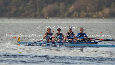 Taken during the World Masters Games - Rowing, Lake Karapiro, Cambridge, New Zealand; Wednesday April 26, 2017:   8377 -- 201...