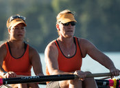 Taken during the World Masters Games - Rowing, Lake Karapiro, Cambridge, New Zealand; Tuesday April 25, 2017:   6304 -- 20170...
