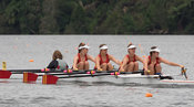 Taken during the NZSSRC - Maadi Cup 2017, Lake Karapiro, Cambridge, New Zealand; ©  Rob Bristow; Frame 231 - Taken on: Thursd...