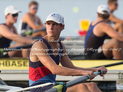 Taken during the NZSSRC - Maadi Cup 2017, Lake Karapiro, Cambridge, New Zealand; ©  Rob Bristow; Frame 3281 - Taken on: Satur...