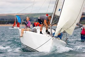 58 Degrees North, FRA37443, Archambault A31, Weymouth Regatta 2018, 20180908273.
