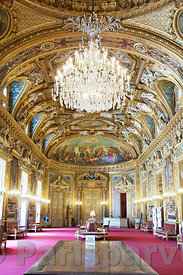 The Senate Paris 6th