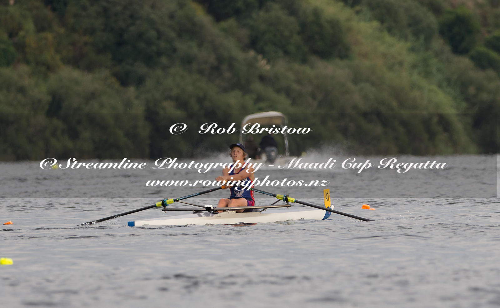Taken during the NZSSRC - Maadi Cup 2017, Lake Karapiro, Cambridge, New Zealand; ©  Rob Bristow; Frame 503 - Taken on: Friday...