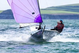RS400 1120, Zhik Poole Week 2015, 20150827431