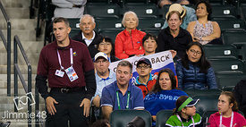 BNP Paribas Open 2018 - 7 Mar
