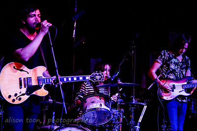 The Colourist, Sacramento