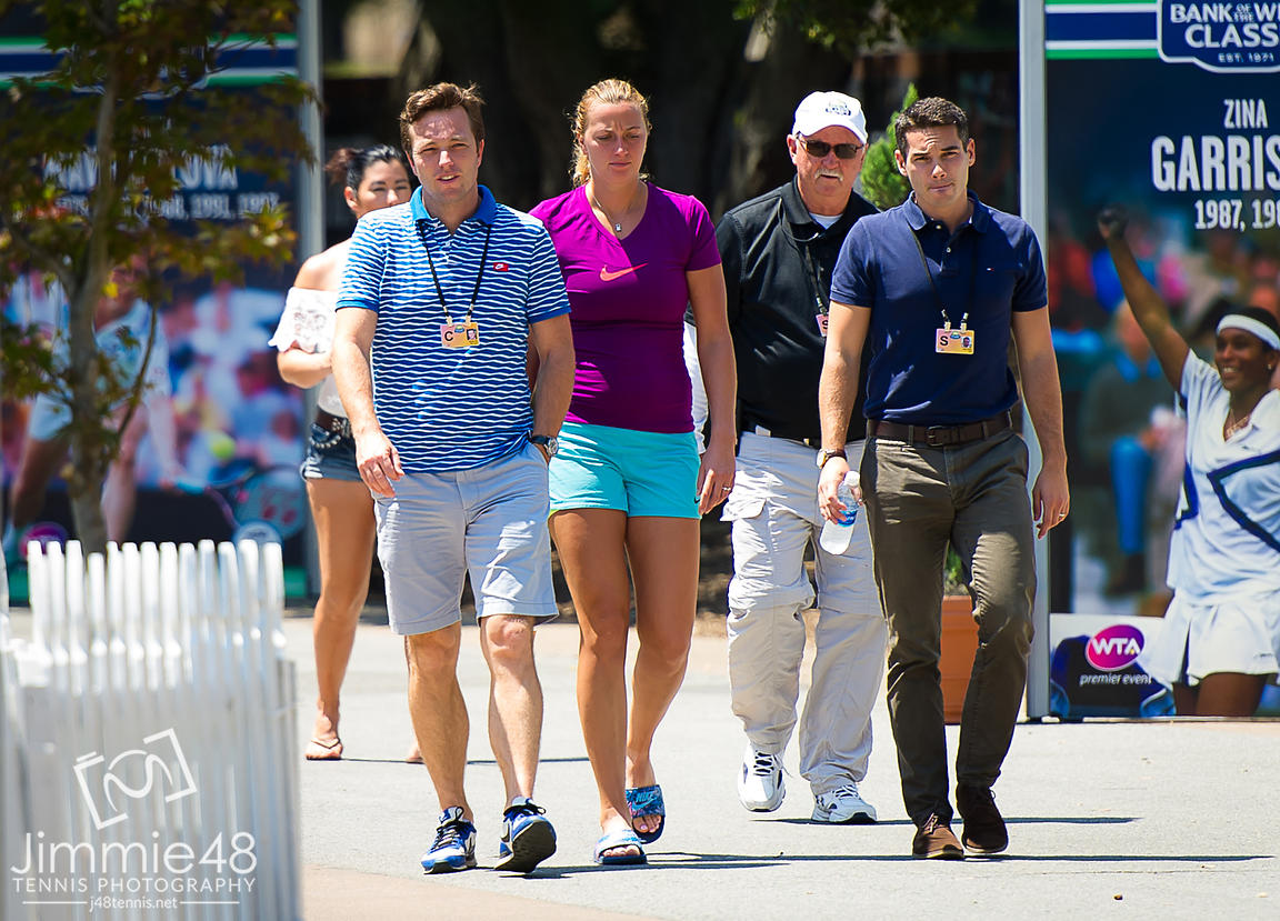 Bank of the West Classic 2017, Stanford, United States - 2 Aug 2017