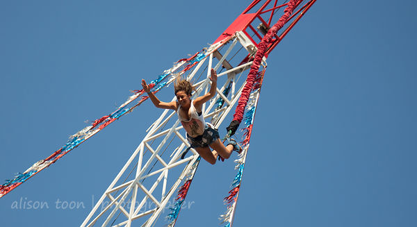SACRAMENTO, CA, 20 JULY 2013: Second Saturday of the California State Fair