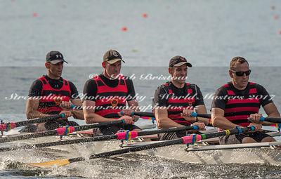 Taken during the World Masters Games - Rowing, Lake Karapiro, Cambridge, New Zealand; Tuesday April 25, 2017:   5711 -- 20170...