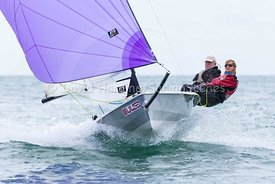 RS400 1120, Zhik Poole Week 2015, 20150827223